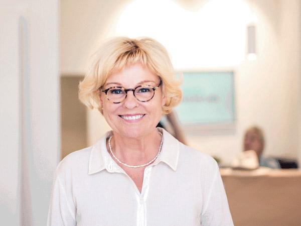 Christiane Heckeroth – Zahnärzte Heckeroth in Berlin-Wannsee